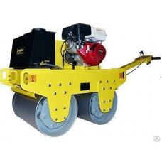 Виброкаток двухвальцовый Vektor VRDR-600