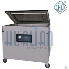 Вакуумная упаковочная машина DZ-1100/2L
