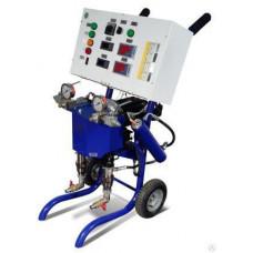 Аппарат высокого давления PROton E-6 для напыления