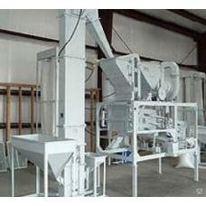 Зерноочистительная машина ЗМ-2