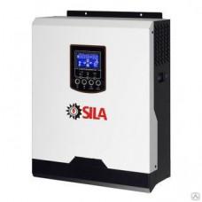 Гибридный солнечный инвертор Sila 5000P-24