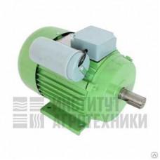 Электродвигатель асинхронный 0,55 кВт