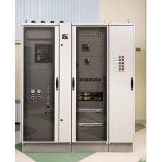 Низковольтное комплектное устройство НКУ-СЭЩ-М