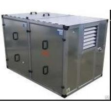 Бензиновый генератор Elemax SH 11000-R в контейнере