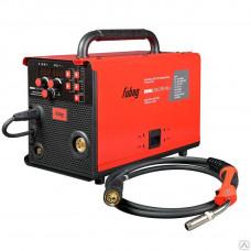 Аппарат сварочный Fubag Inmig 200 SYN Plus с горелкой FB 250 3 м