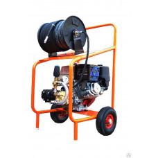 Аппарат для прочистки труб Преус Б2015