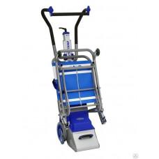 Мобильный лестничный подъемник SANO PT Adapt 130