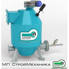 Пневмокамерный насос ПКН 20 (в комплекте со шкафом управления)