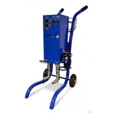 Аппарат для напыления пенополиуретана PROton Air