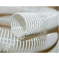 Воздуховод из ПВХ с гладкой внутренней поверхностью - Spirabel Light