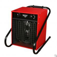 Тепловентилятор 2 кВт КЭВ-2С41Е Тепломаш