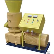 Гранулятор ZLSP 200 R-type 7.5 кВт