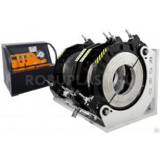 Аппарат Robu W 630 для стыковой сварки ПНД, ПЭ труб