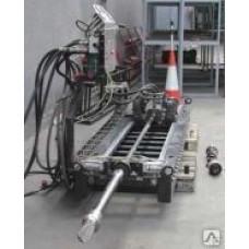 Машина для безтраншейной прокладки трубопроводов УНБ-1