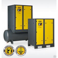Винтовой компрессор серии AirStation производительностью до 3,6 м3/мин