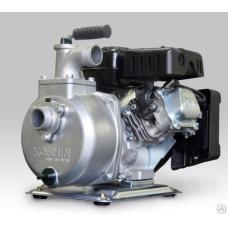 Бензиновая мотопомпа для загрязненной воды SEV-40F (4х тактная)