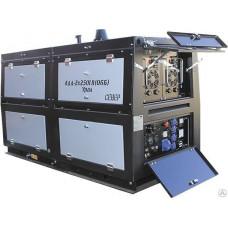 Агрегат сварочный АДД-2х2501В (06Б) Урал