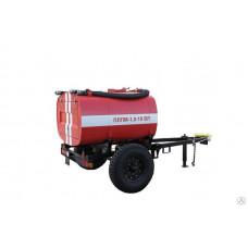 Прицеп ПЛПМ-1,0-10 ВЛ пожарный