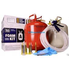 Пеногенератор для пенополиуретана ППУ Foam KIT- 600
