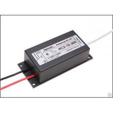 Инвертор ИС2-12-300Г DC-AC, 12В/300Вт