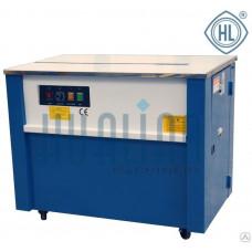 Полуавтоматическая стреппинг-машина HL-8020 (закрытый стол)