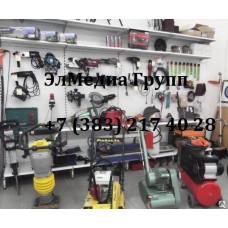 Прокат инструмента виброплиты, трамбовки , генераторов бензиновых, весов, сут