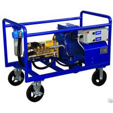 Аппарат высокого давления Посейдон ВНА 500-22