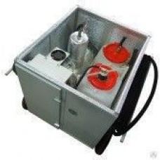 Парогенератор мобильный ПГЭ-32М, 32 кг/час; 0,5-5 кг/см2, 25 кВт