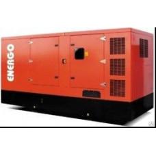 Газовый генератор Energo HGE-120 T5 NG в кожухе