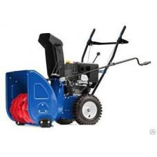 Снегоотбрасыватель бензиновый MasterYard MX 8522R