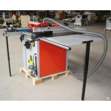 Форматно-раскроечный станок с подвижным столом JIB MJ12II-3200, Китай