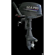 Двухтактные лодочные моторы T 9.8S
