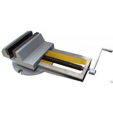 Тиски станочные неповоротные 7200-0224