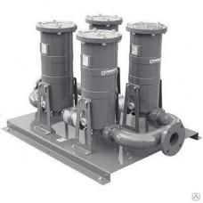 Сепаратор Gespasa FG 700х2 очистки дизельного топлива бензина керосина