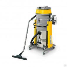 Промышленные пылесос для сбора жидкостей и пыли AS 40 IK
