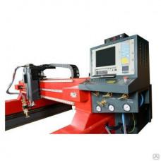 Станок для резки листового металла с ЧПУ SDYQ 3000Х9000
