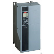 Преобразователь частоты 131B8649 VLT AQUA Drive FC 202