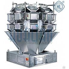 Дозатор AC-6B10-3А-06X Электронный весовой с увеличенным объемом ковша 5.5L