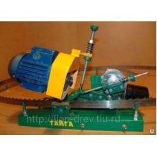 Автомат для заточки пил Тайга
