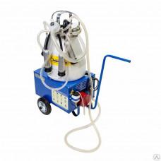 Доильный агрегат АДЭ-02 Для коров, коз, кобылиц, лосих, верблюдиц
