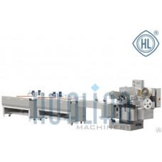 Автоматическая заверточная машина для конфет DXDZ-820A