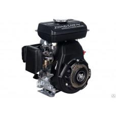 Двигатель Zongshen ZS 152 F
