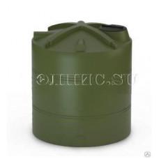 Емкость пластиковая В-2000Н двухслойная