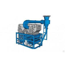 Зерноочистительная машина ЗМ-20ФШ