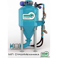 Пневмокамерный насос низкого давления ПОСЕЙДОН ПКН-30 Н
