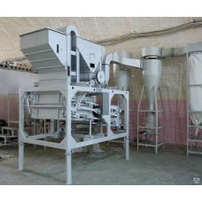Зерноочистительная машина ЗМ-5
