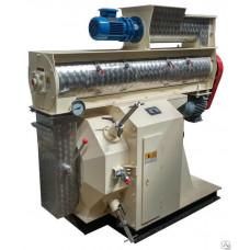Гранулятор KMPM-250, 0,5-1,5 т/час