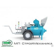 Смеситель-пневмонагнетатель СО-241 ТОПОЛЬ