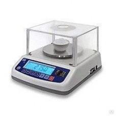 Весы лабораторные марки ВК