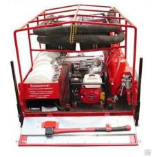 Комплекс передвижной пожарно-спасательный Огнеборец 570Д -01